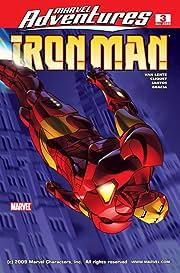 Marvel Adventures Iron Man #3