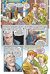 Archie Marries Betty #19