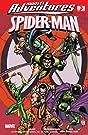 Marvel Adventures Spider-Man (2005-2010) #3