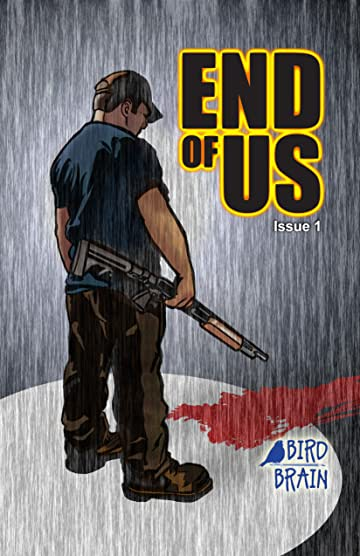 End of Us #1
