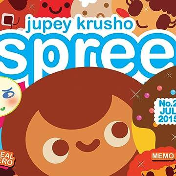 Jupey Krusho Spree #2