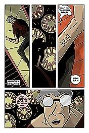 Mysterious Comics