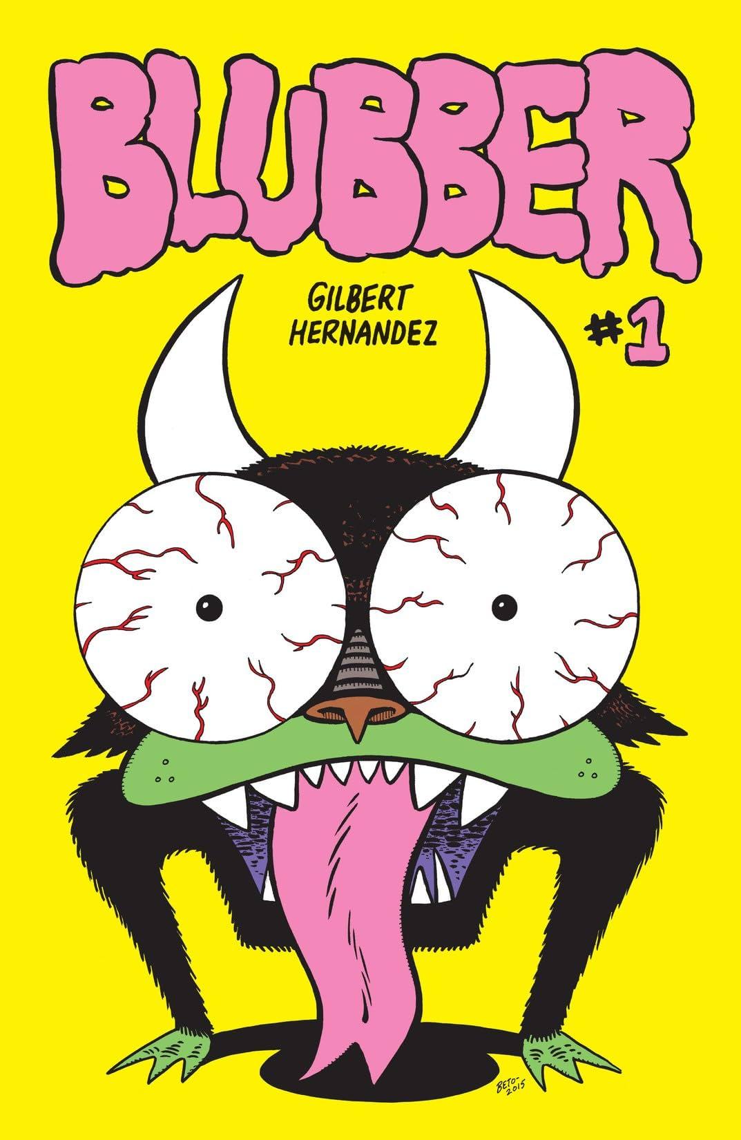 Blubber #1