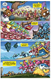 Skylanders #10