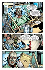 G.I. Joe: A Real American Hero #215: The Death of Snake Eyes: Part 4