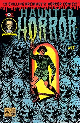 Haunted Horror #17