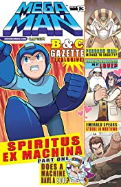 Mega Man #13