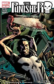 Punisher (2011-2012) #11