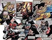 Civil War (2015) #1