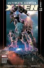 Ultimate Comics X-Men #11