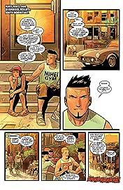 Ghost Racers (2015) #2