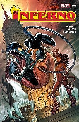 Inferno (2015) #3