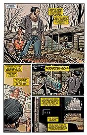Wolverine (2010-2012) #306