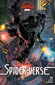 Spider-Verse (2015) No.3