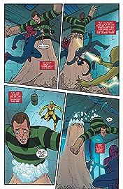 Spider-Verse (2015) #3