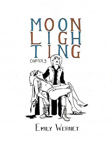 Moonlighting #3