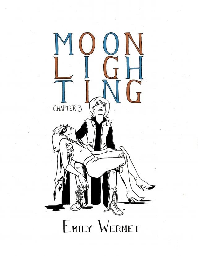 Moonlighting #3