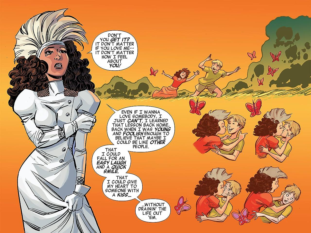 X-Men '92 Infinite Comic #4 (of 8)
