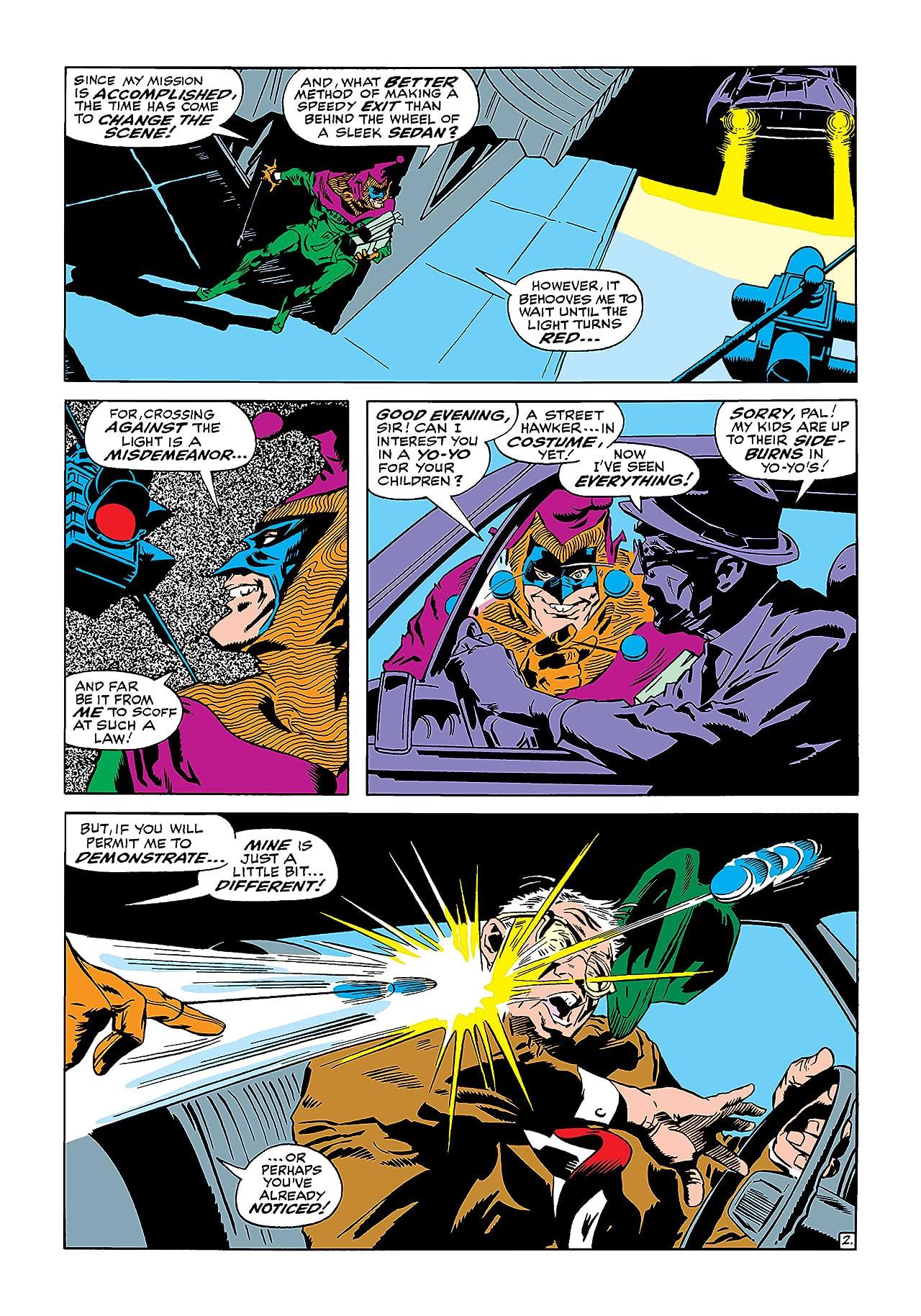 Daredevil (1964-1998) #42