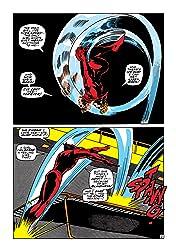 Daredevil (1964-1998) #43