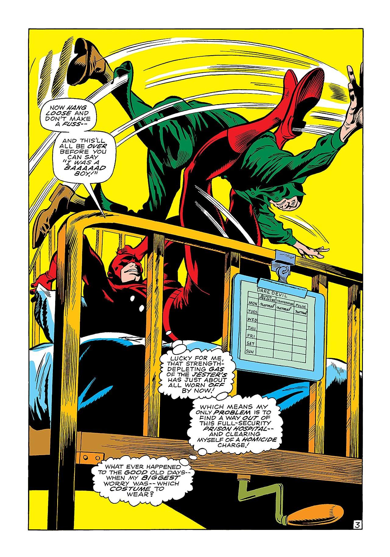 Daredevil (1964-1998) #46