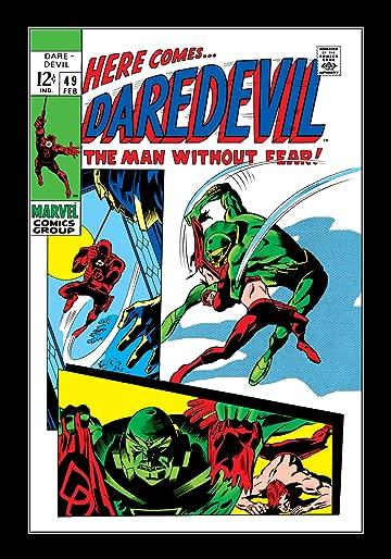 Daredevil (1964-1998) #49