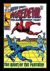 Daredevil (1964-1998) #52