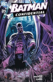 Batman Confidential #31