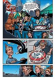 Marvel Knights: 4 (2004-2006) #1