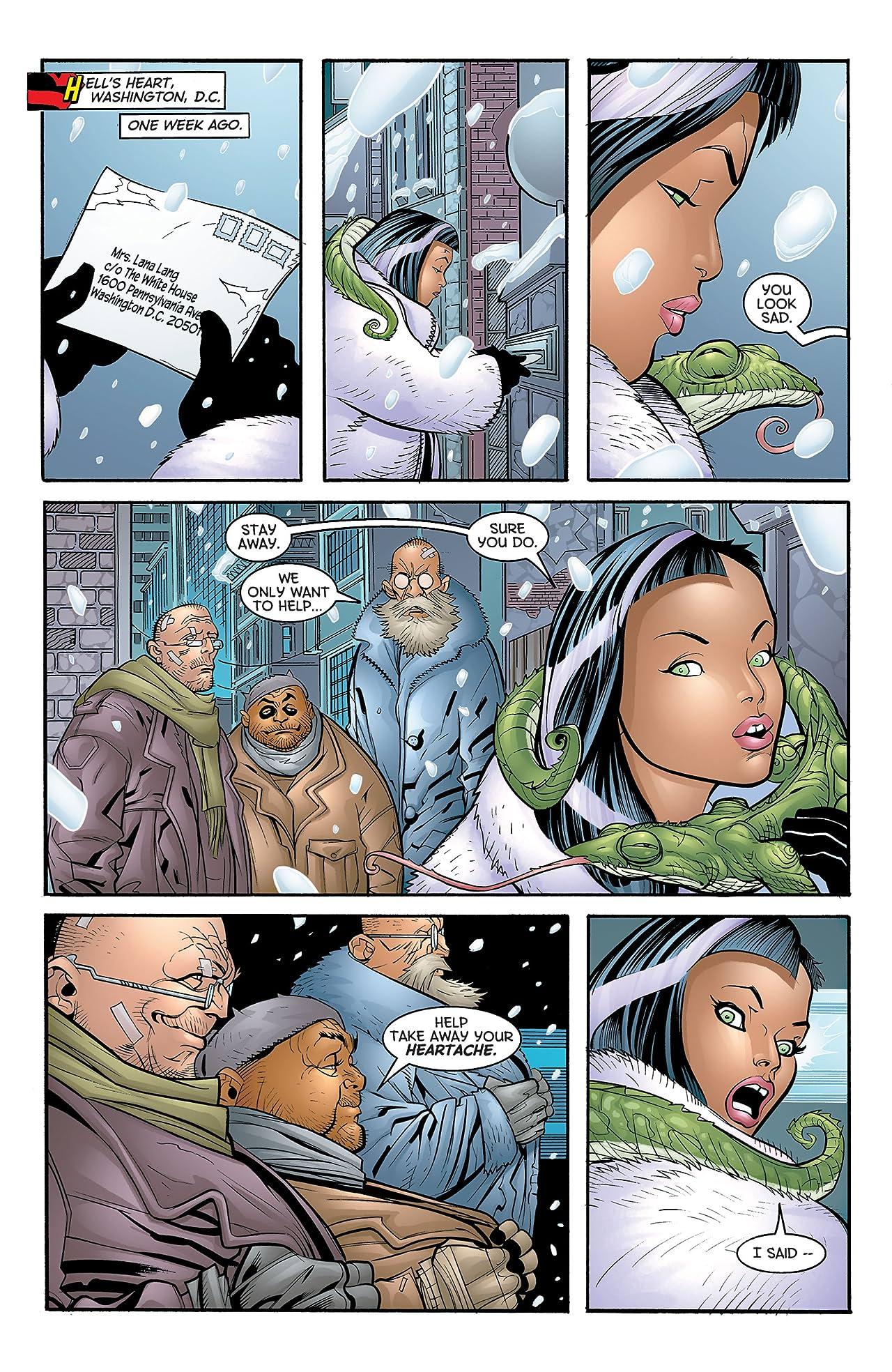 DC Comics Presents: Superman #2