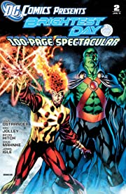 DC Comics Presents: Brightest Day #2