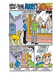 Archie Giant Comics Spotlight