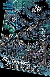 Nightwing (1996-2009) #133