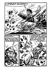 COMMANDANT NEPTUNE Vol. 3: SOS Pirates