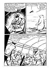 COMMANDANT NEPTUNE Vol. 5: Vega 7 a disparu