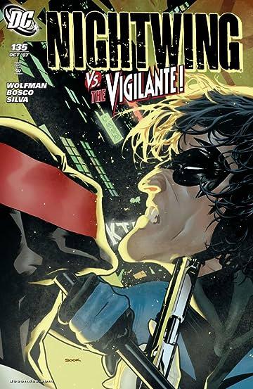 Nightwing (1996-2009) #135