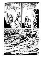 COMMANDANT NEPTUNE Vol. 7: Le Village Englouti