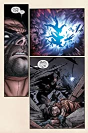 Wolverine (2003-2009) #70