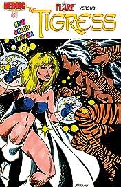 Tigress #1
