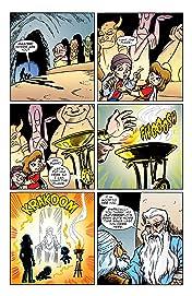 Billy Batson and the Magic of Shazam! #11