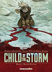 Child of the Storm Vol. 1: Blood Stones