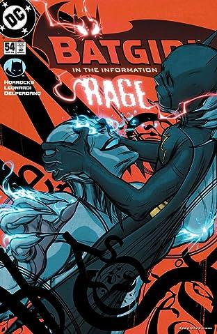 Batgirl (2000-2006) No.54