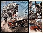 Wolverine (2003-2009) #71