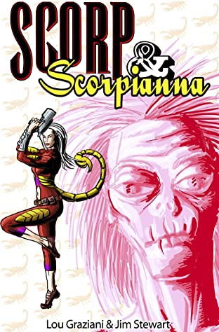 Scorp & Scorpianna