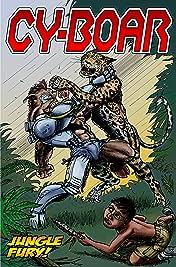 Cy-Boar #8