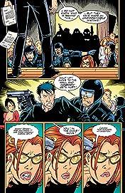 Birds of Prey (1999-2009) #48