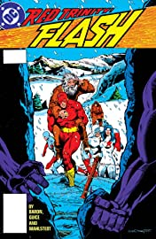 The Flash (1987-2009) #7