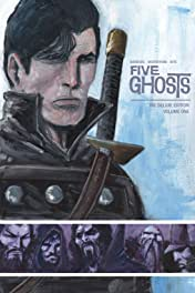 Five Ghosts: Deluxe Edition