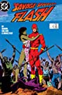The Flash (1987-2009) #10