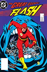 The Flash (1987-2009) #11